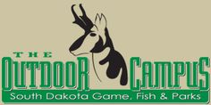 Local recipies for fish and game. Yum!~ The Outdoor Campus, South Dakota Game, Fish & Parks.