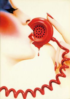 long.distance.kiss Syd Brak