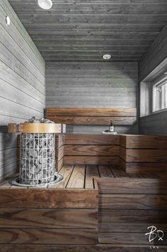 Sauna Ideas, Sauna Design, Bathroom, Washroom, Full Bath, Bath, Bathrooms