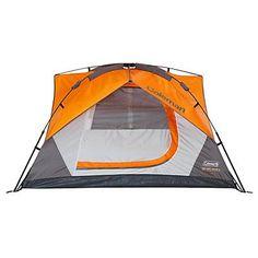 Me gustó este producto Coleman Carpa Instant Dome 3 Personas. ¡Lo quiero!