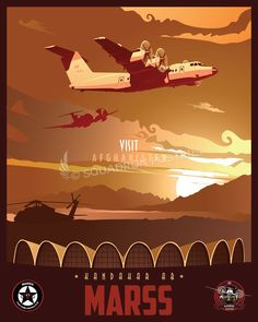 Share Squadron Posters for a 10% off coupon! Kandahar Airfield MARSS #http://www.pinterest.com/squadronposters/