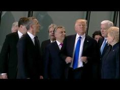 Perspectives: President Trump pushed aside Dusko Markovic, the p...