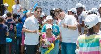 Fundación Alimentando Ángeles Celebra En Grande Su 2do Aniversario