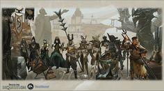 Tevinter Imperium - Dragon Age Wiki