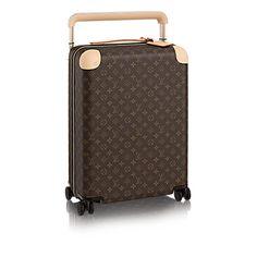 Horizon 55 Lona Monogram MUJER VIAJE Nueva colección de equipaje   LOUIS VUITTON