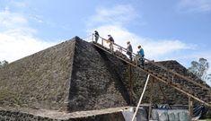 Terramoto no México revelou templo Asteca secreto com quase mil anos