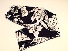 Lauren Ralph Lauren Navy Blue Floral Stretch Jeans Pants Sz 10 F1 #RalphLauren #CasualPants