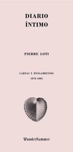 #FelizMiércoles #recomiendo @librujula @ToniIturbe @mjk1974 @AnnaMIglesia #RomeroBarea #enhorabuena @RieraElisabet #HayQueLeer a #PierreLoti @wunderkammer_ed #letras #literatura @masleer