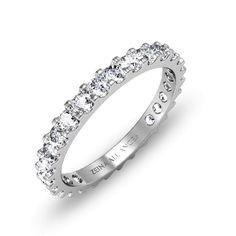 slection alliances femme zeina alliances complet diamant diamant platine tour complet bagues mariage diamants mariages alliance tour