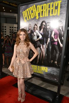 Cue the Choir: A 'Pitch Perfect' Sequel Is Really Happening!