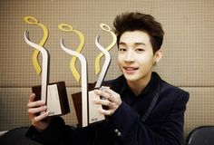 Super Junior, Super Junior-M, and Henry Win 'Korea-Japan Top Album Sales' at the IFPI Hong Kong Top Sales Music Awards
