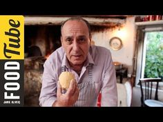 Perfect Pasta Dough with Gennaro - YouTube