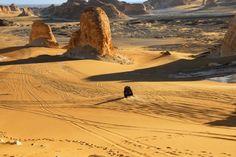 Pustynie to coraz częstszy cel turystycznych wycieczek - przyciągają swoją surowością, tajemniczością, zmiennością pozornie monotonnych krajobrazów oraz milionami gwiazd na niebie, widocznych tu lepiej niż na innych terenach. Wiele krajów posiadających pustynie w swoich granicach traktuje je dzisiaj jak wielki turystyczny atut. I słusznie!