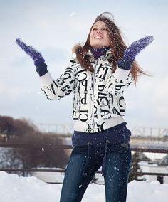 Идеи для зимней фотосессии | Ladyemansipe