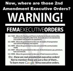 Fema Camps Martial Law