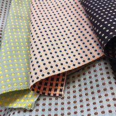 Preview new textile collection Kvadrat