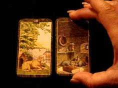 Lenormand Dog Meaning | Learn Lenormand™