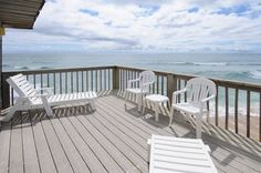 Buxton Vacation Rental - ONCE UPON A TIME | Midgett Realty