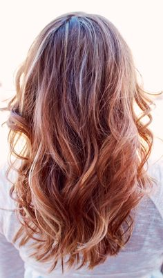 Balayage, Hair Painting, Babylights, #Inhairent http://inhairent.com
