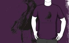 Crow (Jon snow) by tirion