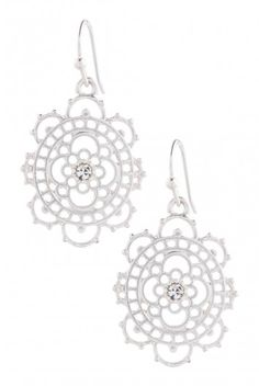 Type 2 Attentive Earrings - $12.97