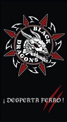 Juggerteam Black Dragons València