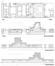 Image result for bagsvaerd church blueprint