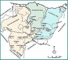 Autrigones - Wikipedia, la enciclopedia libre