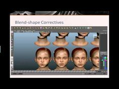 ▶ Judd Simantov on character rigging and modeling in Naughty Dog's The Last of Us - YouTube