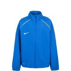 0886549215361 | #Nike #Unisex #NIKE #Foundation #12 #Sideline #Präsentationsjacke #Kinder #blau