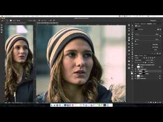 RAW Entwicklung in Capture One Pro 9 - YouTube