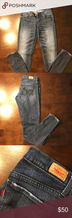 Levi's jeans Genuinely crafted Levi's jeans Levi's Jeans