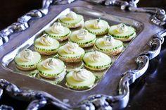 Cucumber Tea Sandwiches - Cooking   Add a Pinch