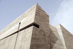 Holy Redeemer Church ideasgn by Fernando Menis Architect 3