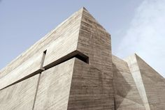 Holy Redeemer Church ideasgn by Fernando Menis Architect 3