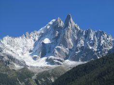 Mountains - Bergsteigen und Wandern