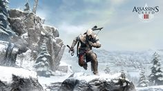 Image Assassin's Creed III PlayStation 3 - 33122