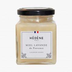 Miel de lavande de Provence - Hédène