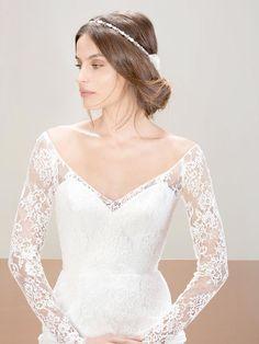 The White RoomJesus Peiro Wedding Dresses | Jesus Peiro Designer Wedding Dresses Gloucester