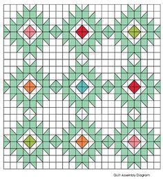 Desert Star - Tiled - Lap quilt pattern by airbornquilts - CraftsyDesert Star - Tiled is a PDF quilt pattern designed for an advanced quilter. Desert Star was designed by trendy Aztec and - Star Quilts, Quilt Blocks, Owl Quilts, Baby Quilts, Southwestern Quilts, Lap Quilt Patterns, Owl Patterns, Tribal Patterns, Canvas Patterns