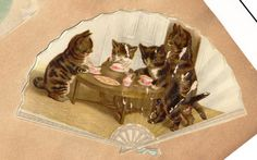 Prints and Photographs, Special Collections, Library of Virginia. cat pet Victorian scrapbook die cut vintage clip art free for personal use Vintage Clip, Animal Photography, Ephemera, Virginia, Photographs, Clip Art, Collections, Victorian, Printables