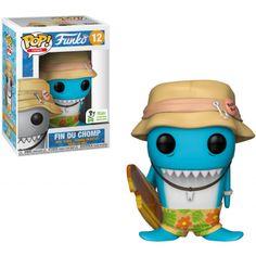 Funko POP! Peluche Freddy Funko-Funko Shop Edizione Limitata solo 3000 Made