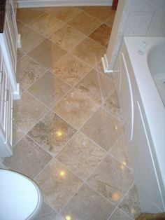 Travertine Tile Shower Travertine Tile Bathroom Pictures Creative Tile Works