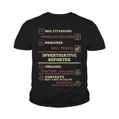 INVESTIGATIVE REPORTER #gift #ideas #Popular #Everything #Videos #Shop #Animals #pets #Architecture #Art #Cars #motorcycles #Celebrities #DIY #crafts #Design #Education #Entertainment #Food #drink #Gardening #Geek #Hair #beauty #Health #fitness #History #Holidays #events #Home decor #Humor #Illustrations #posters #Kids #parenting #Men #Outdoors #Photography #Products #Quotes #Science #nature #Sports #Tattoos #Technology #Travel #Weddings #Women