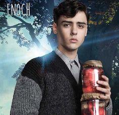 Finlay Macmillan Enoch