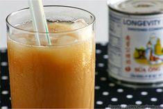 Thai Iced Tea (Tra Thai in Vietnamese) Recipe