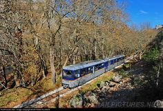 RailPictures.Net Photo: 3509 OSE Hellenic Railways STADLER, DBmh 2Z+4A/12 at Diakofto-Kalavrita, Greece by ARTEMIS KLONOS
