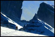 by Raphael-Lacoste  http://raphael-lacoste.deviantart.com/