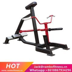 RB-D612 Rambo Trade-China  Fitness equipment , Gym euquipment Rambo fitness equipment Commercial Fitness Equipment, No Equipment Workout, Leg Press, Perfect Body, Gym Workouts, Bodybuilding, China, Bike, Business
