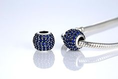 Item Type: CharmsMaterial: 925 Sterling Silver, Cubic ZirconiaBeads Hole: about Pandora Rose Gold, Pandora Rings, Pandora Sale, 925 Silver, Sterling Silver, Charms, Cufflinks, Blue, Accessories